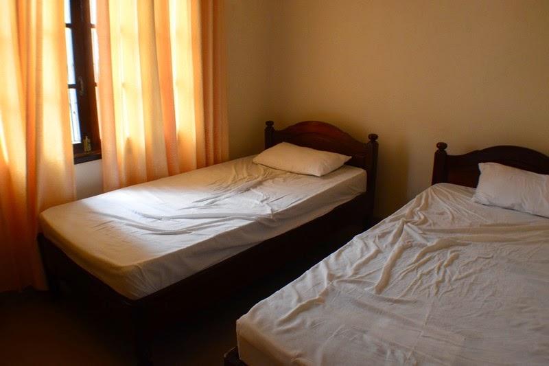 Hué, Canh Tien Hotel