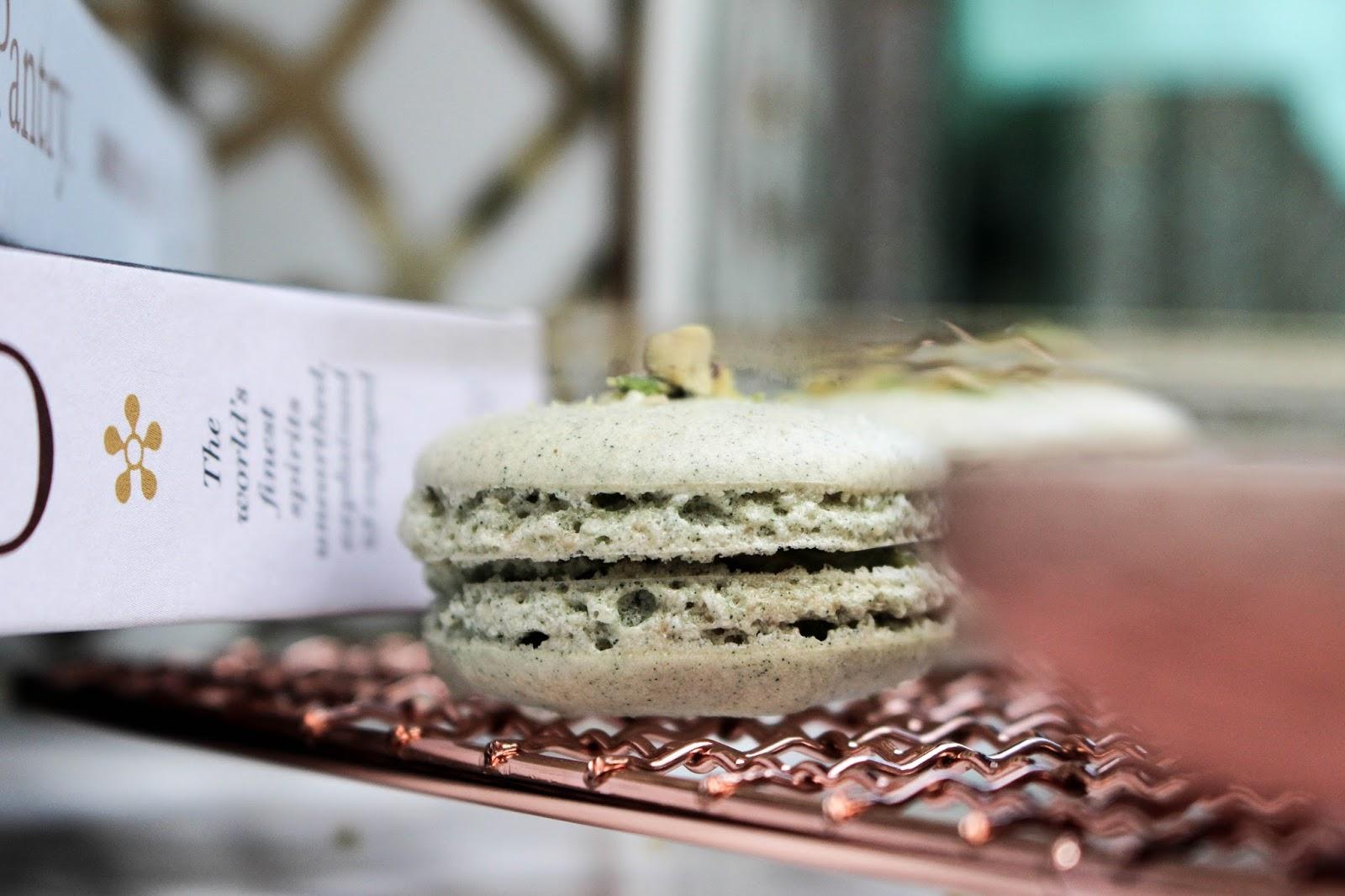 Mon Dessert Macaron Kit Blog Worldwide Giveaway
