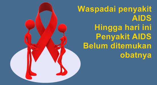Asal mula penyakit AIDS
