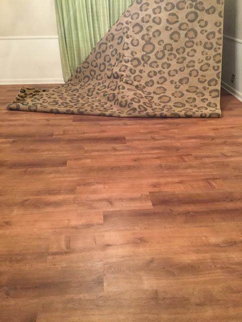 Lifeproof floors