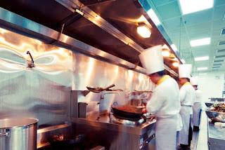Commercial Kitchen Parts