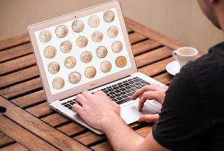 Compra de monedas online