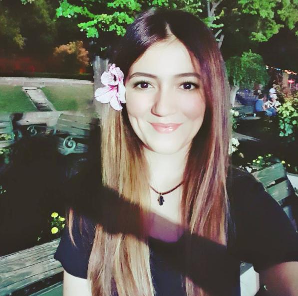 wanita turki yang cantik