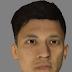 Montero Fredy Fifa 20 to 16 face