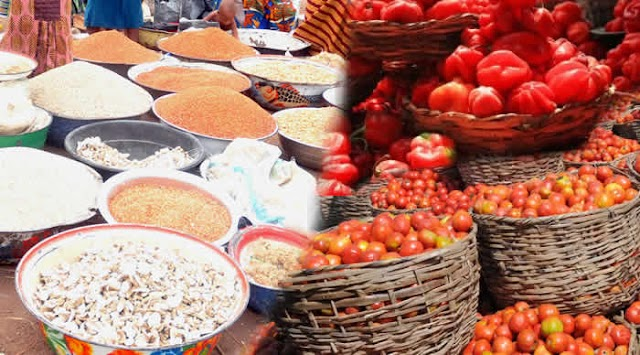 Many countries begged Nigeria for food during lockdown – FG