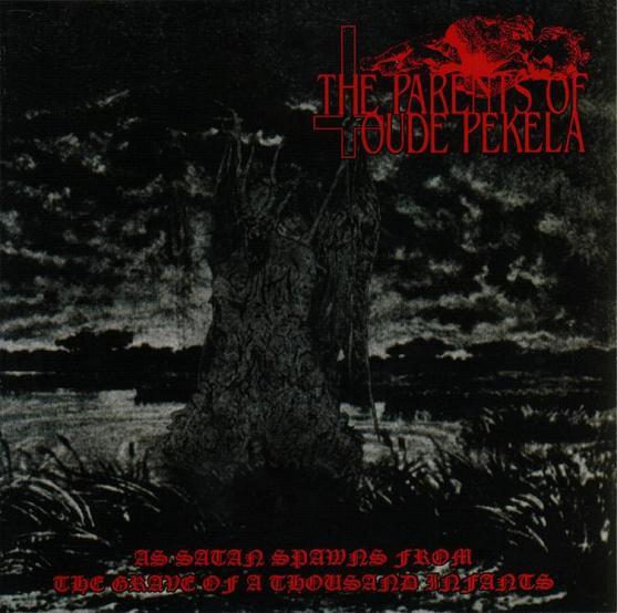 the parents of oude pekala black metal