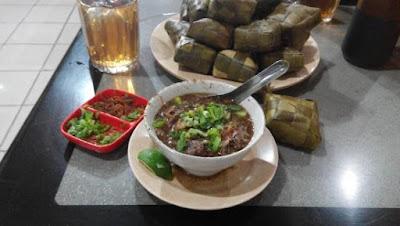 Kuliner Indonesia - Coto Nusantara