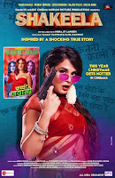 Shakeela 2020 Hindi 720p HDRip