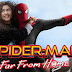 Spider-Man Far From Home movie 720p & 1080p Download dual audio in HD