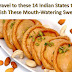 Travel to these 14 Indian States to Relish These Mouth-Watering Sweets
