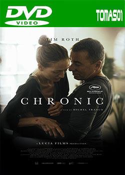 Chronic (2015) DVDRip