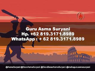 Gemblengan-Master-Guru-Asma-Suryani