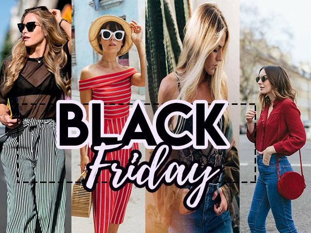 Black Friday na Amaro: confira as peças em promoção