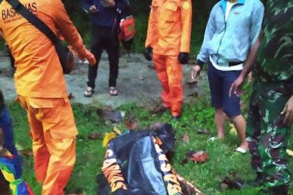Bocah 7 Tahun Di Semarang Tewas Hanyut di Saluran Air