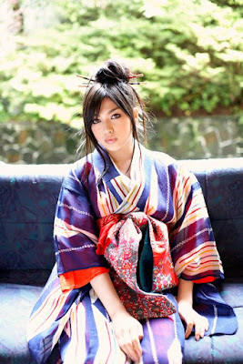 foto terbaru Saori Hara Artis Cantik Jepang terbaru berita terkini