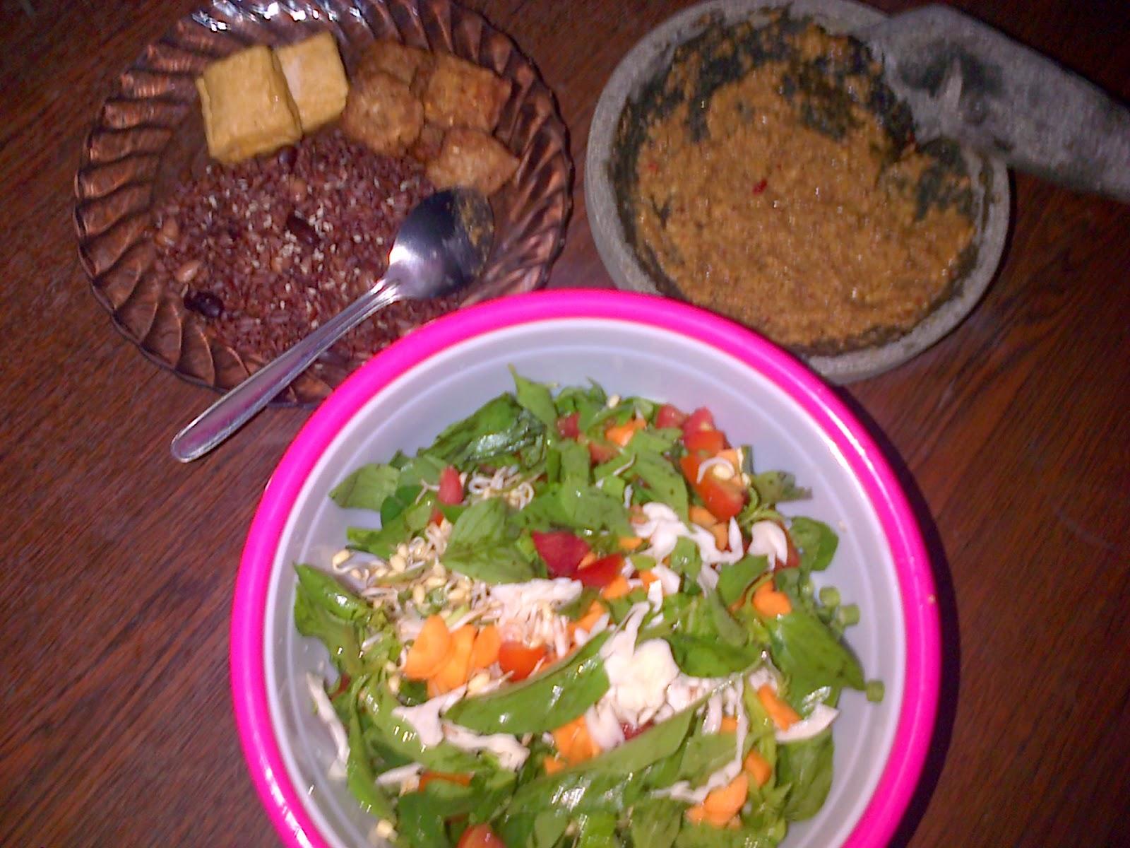 Bagaimana Saya Memulai Diet Food Combining