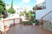 adosado en venta calle pintor castell benicasim terraza1