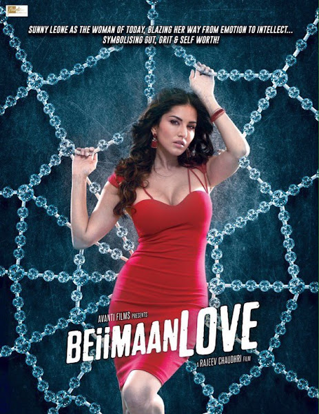 Beiimaan Love (2016) Movie Poster