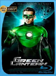 Linterna Verde    2011 HD [1080p] Latino [Mega] dizonHD