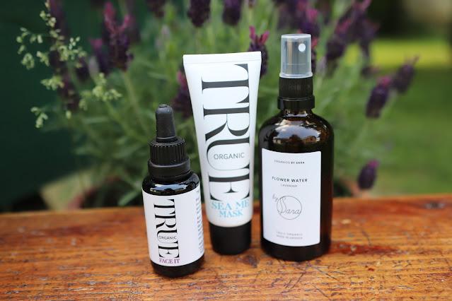 Prečo používať organickú kozmetiku? recenzia produktov