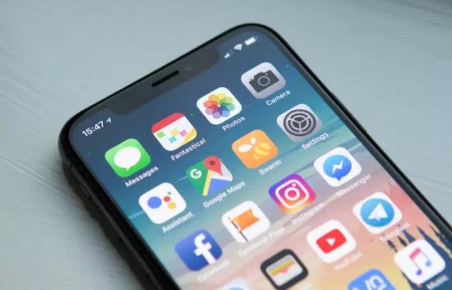 5 Fitur iPhone Ini Sekarang Bisa Didapatkan Di Android