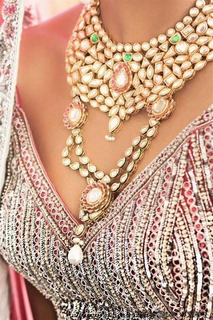 Jewelry for Wedding