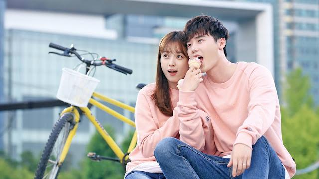 Drama coreanoW: Two Worlds terá remake nos Estados Unidos