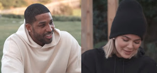 Tristan Thompson welcomes Khloe Kardashian to live in his home 'Forever' in new 'KUWTK' clip
