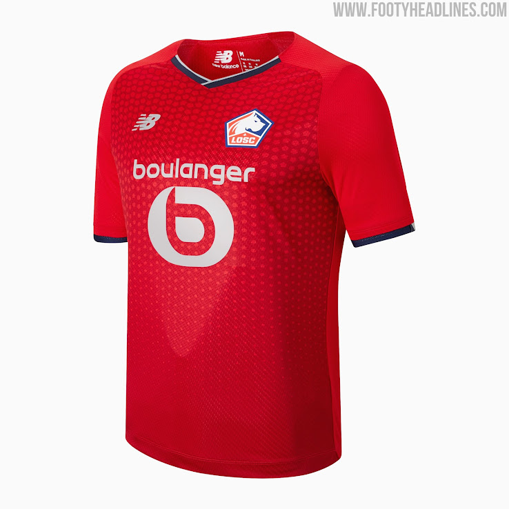 2021-22 Ligue 1 Kit Overview - All Leaked & Released Kits - Footy ...