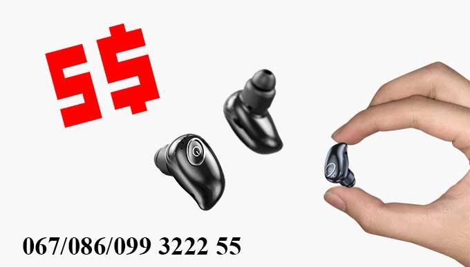V-21 mini Bluetooth headset