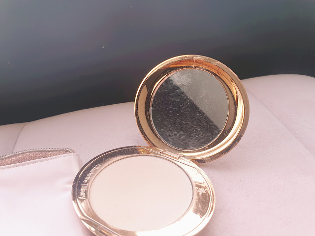 Charlotte Tilbury Flawless Finish Airbrush Pressed Powder