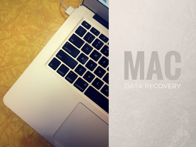 Recover mac data from hard drive using these steps