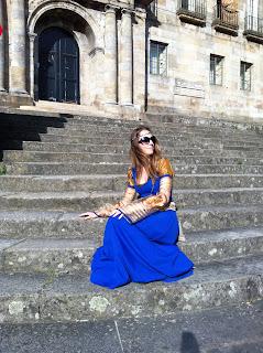 Vestido Medieval Feira Franca 4