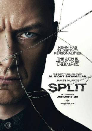Split (2016) Full English Movie HDRip x264 1.2GB