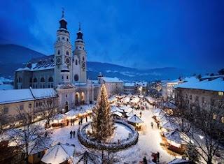 Mercatino di Natale di Bressanone 2019