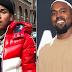 6ix9ine diz que foi para reunião com Kanye West
