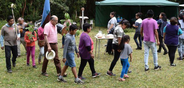 25 proyectos ganadores en San Juan de la Costa