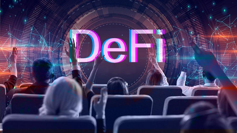 DeFi - ¿Qué son las finanzas descentralizadas? La guía más completa