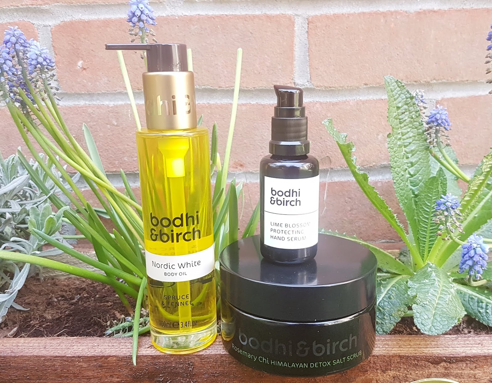 Bodhi & Birch Review - Eco Luxe Skincare Brand