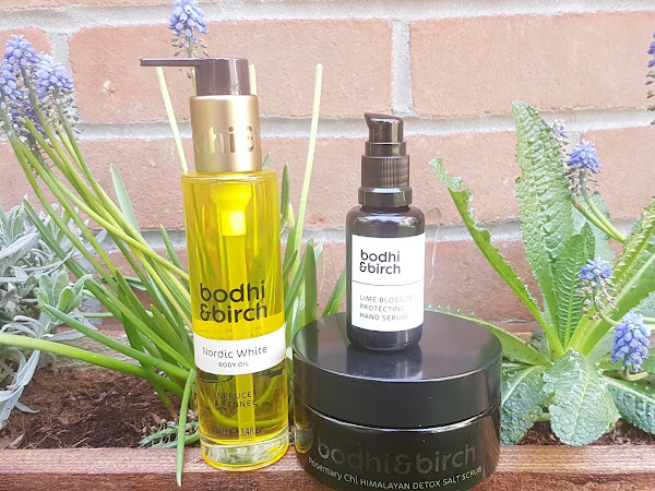 Superstar Skin Soothers - Bodhi & Birch Review