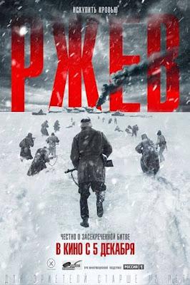 Xem Phim Trận Chiến Rzhev