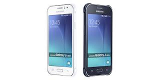 Firmware Samsung Galaxy J1 Ace SM-J110G