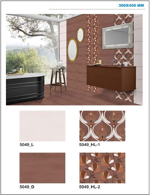 12x18 Wall Tile