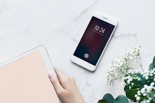 cara merawat smartphone