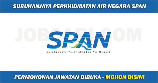 Info Jawatan SPAN