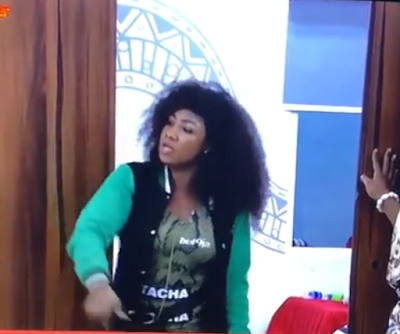 "#BBNaija: ""I Have Blown Before This Show"" - Tacha Boast"
