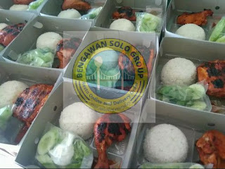 CATERING SOLO | 0858 9489 4491