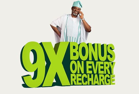 How To Activate 9mobile 9x Bonus Offer
