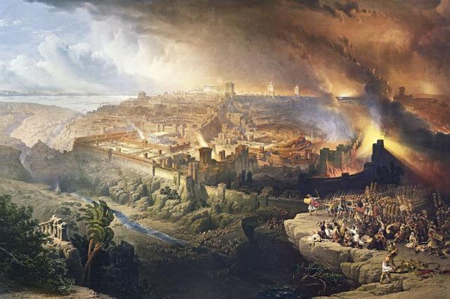 İlk Çağ Yahudileri