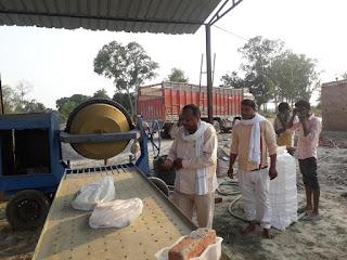 गांव में कारखाना खुलने से ग्रामवासियों में खुशी की लहर | #NayaSaberaNetwork